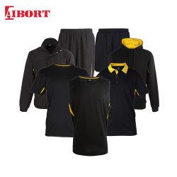 Aibort équipe jouant Teamwear la fabrication de vêtements de sport d'usure (timide)