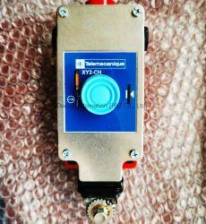 Decon Schneider Electric xy2CH13250 E-Stop cuerda tirar/interruptor de límite