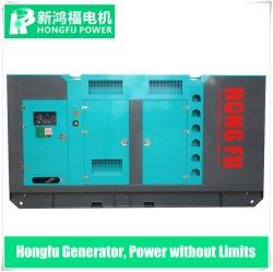 200квт 300квт 400 квт до 500 квт 600 квт Silent дизельного двигателя Cummins генераторная установка