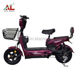 Bicicletas eléctricas Al-Jy 500W 48V de bicicletas eléctricas do carregador de bicicletas eléctricas de Motor Duplo