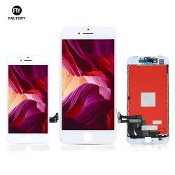 Fty дешевые цены China Mobile на экране телефона ремонтный комплект продукта 4,7 дюйма водонепроницаемый доски сенсорный экран ЖК-дисплей для iPhone 8 всех мобильных телефонов