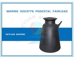 ISO13776 a bordo do Cabo-Guia Pedestal