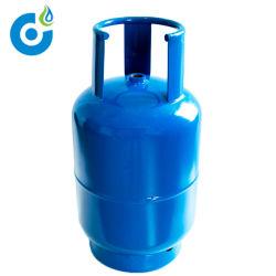 이동식 빈 쿠킹 가스 실린더 총 LPG 가스 가격 OEM ODM