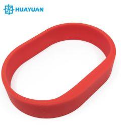 Desconto melhor Piscina proximidade pulseiras RFID MIFARE Ultralight EV1 à prova de Fitness bracelete de RFID de silício