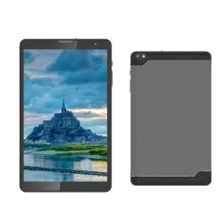 GPS WiFi Android가 탑재된 OEM 저가 8인치 IPS1280 * 800 태블릿 PC 10.0 쿼드 코어 4G 전화 2GB + 32GB 태블릿 PC 대량 도매