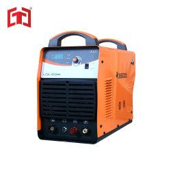 CNC 플라즈마 커터 자식 Lgk-100 플라즈마 절단력