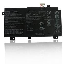 B31n1726 Asus Fx80 Fx80GM Fx80ge Fx80gd Fx504용 노트북 배터리 Fx504GM Fx505