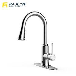 Vente de l'enregistrement automatique de l'eau chaude du robinet de cuisine