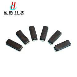 De malende Hulpmiddelen van de Macht voor de metaal-Band van de Tegel van het Graniet het Blok van de Diamant