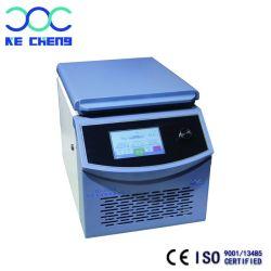 1-16r 접촉 스크린 바이러스 시험을%s 고속 냉장된 1.5ml 2.0ml 탁상용 분리기