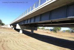 SGSの証明の重い鉄骨構造橋の中国の一流の製造業者