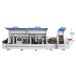 Orladora máquina automática de PVC placa MDF Orladora Cortador Aparador para porta de madeira Edgebander