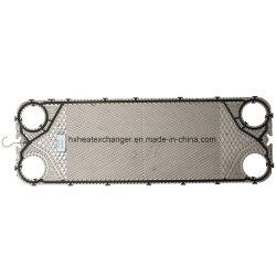 M15m en acier inoxydable Plaque 304/316L'échangeur de chaleur