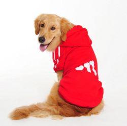 New Autumn Winter Pet Hooies Pet Products Dog Boat الحيوانات الأليفة المعاطف