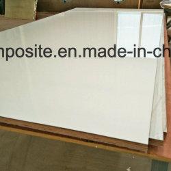 Лист фанеры с покрытием из волокнита панели для строительства корпуса погрузчика