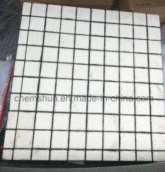 Al2O3 keramische rubberen bekleding als glijgoot