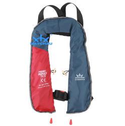 Ручной и автоматический тип надувной спасательный жилет