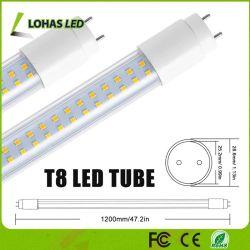 WiFi Samrt Gefäß der Beleuchtung-SMD2835 der Leistungs-22W T8 LED