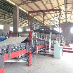 3/5/7 ply caixa de papelão ondulado /Sheet /o papelão / Impressão placa encaixando Die Produção produtoras de corte na linha de produção
