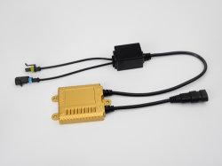 고품질 Lux 12V 20W-55W 야간 LED 램프 보증 3년 전조등 자동 조명(차량 고속 스타트 슬림 밸러스트