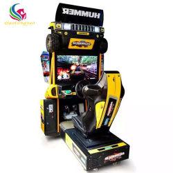ハンマーのレースカーのゲーム・マシンのシミュレーターのアーケード・ゲーム機械ビデオ運転のゲーム