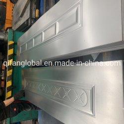 국내 전선 MDF/Steel 안전 문 중국에 의하여 설계되는 단단한 나무 문 내부 공급자 최소한 목제 문