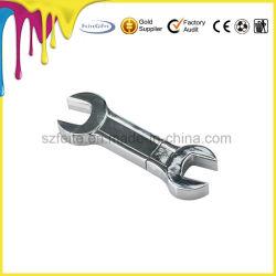 Schlüssel-Form USB-Blitz-Laufwerk USB-Metallspeicher-Stock Thumbdrive