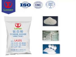 Weißes Puder-Titandioxid Anatase TiO2 Pigment für die Lacke Plastik