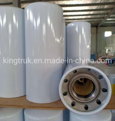 Lf9009 LF3000 3964604 FF202 Filtre à carburant du filtre à huile