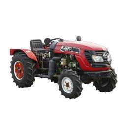 포도원 토륨 454에서 사용되는 조밀한 농장 농업 기계장치 45HP 4WD 과수원 온실 트랙터
