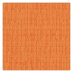Imprimé en nylon personnalisée tapis en dalles pour salle de bureau commercial utilisé avec des tas de boucle
