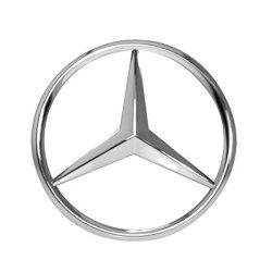 Autocolante cromado de Metal Personalizada Auto emblema distintivo do logotipo do carro