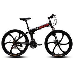 Trasporto libero 26 27.5 bici di montagna piena della sospensione da 29 pollici MTB dalla fabbrica della bicicletta della Cina
