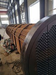 Теплообменник бесшовных стальных ASTM A192 ASME SA179 бойлер трубы / трубы