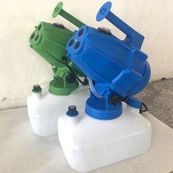 곤충 모기 살인자 해충 구제 Ulv 스프레이어 제트기 Fogger 찬 농약 살충제 Water-Based 110V/220V 힘 스프레이어 떨어져 자유로운 Fogger 기계 버그 자유로운 유해물