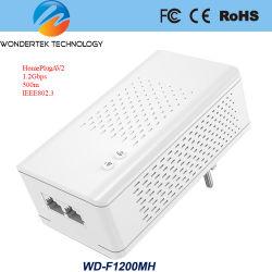 De schakelaar van de Vergroting van de Router van WiFi in huis
