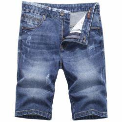 Form Men S Capri keucht beiläufige geerntete Hose-Hosen-Freizeit-Jeans