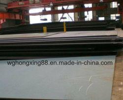 Plaques en acier de haute qualité pour les chaudières et récipients sous pression Q345r