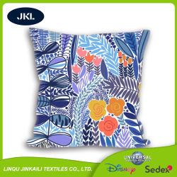 卸し売り綿のリネンは家の装飾のための印刷された投球の装飾的な枕を クッションケースソファ枕