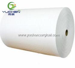 Rohstoff von SS und SSS von super weichem nichtgewebtem Gewebe Rolls für Windel und gesundheitliche Auflagen