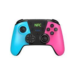 Senze Sz-920b OEM 2020 Bt privé le plus récent du contrôleur de jeu joystick NFC Bt Manette de jeu pour Nintendo console du commutateur
