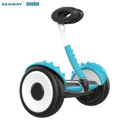 2019 Ninebot por Segway Scooter eléctrico de equilibrio de Auto 2 Wheel Smart Hover Board
