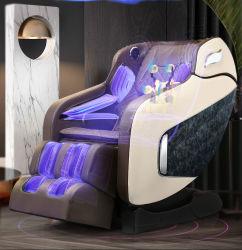 Meilleur gros intelligent multifonction confortable fauteuil de massage corporel complet