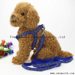 Cavi automatici della corda e della catena del cane dei collari superiori dell'animale domestico