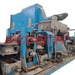 aço carbono Aço macio Ms máquina de fazer do tubo de ferro / Tubo Mill