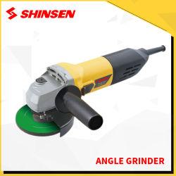Fábrica de herramientas eléctricas amoladora angular 100 mm XS-100F estilo 9556