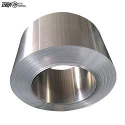 Utensilios de Cocina de calidad alimentaria, se establece el uso de la bobina de tiras de acero inoxidable