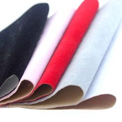 Flocage personnalisé tissu auto-adhésif autocollant
