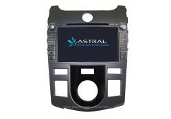 KIA Forte Cerato 2009-2012 плеер в автомобиле системы навигации