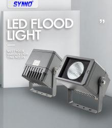 防水IP65屋外LEDの洪水ライト15W 20W 30WアルミニウムLED点ライト景色LEDの洪水ライト